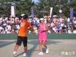 宮崎国際女子テニストーナメント