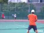 08大阪テニスアカデミー