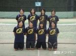 2008九州選抜メンバー